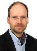 JOCHEN JAEGER,<br> <em>professeur à l'Université Concordia</em>