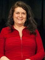 La gagnante du Grand Prix littéraire 2016-2017 de l'Université de Sherbrooke, Catherine Ego, étudiante en droit au Campus de Longueuil.