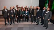<p>L&rsquo;Universit&eacute; de Sherbrooke a &eacute;galement honor&eacute; 24 chercheuses et chercheurs remarquables, qui se sont illustr&eacute;s durant l&rsquo;ann&eacute;e 2015-2016.</p>