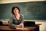 <p>Christiane Blaser, professeure &agrave; la Facult&eacute; d'&eacute;ducation<br></p>