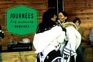 L'activit&eacute; &laquo;&nbsp;Le Katajjaq, un bref regard anthropologique et musical des chants de gorge inuits&nbsp;&raquo;, pr&eacute;sent&eacute;e lors des Journ&eacute;es des sciences humaines, illustrera la port&eacute;e anthropologique qu'ont ces chants au sein de la communaut&eacute; inuit.<br>