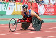 Jean-Philippe Maranda aura sa première expérience olympique en septembre.