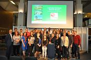 La campagne Centraide mobilise toute la communauté universitaire grâce à une équipe de solliciteurs qui s'active dans les différentes unités.