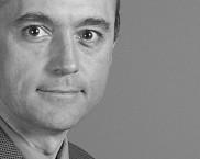 Le diplômé Mike Cegelski a été nommé ange investisseur canadien de l'année en 2015.
