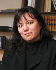 Nathalie Vézina