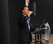 Le professeur Marc Corbière