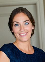 Sophie Abdela, professeure d'histoire &agrave; l'Universit&eacute; de Sherbrooke<br>