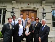 <p>Les membres de la MCIS<span>&nbsp;</span>2012 ont rencontr&eacute; plusieurs intervenants de l&rsquo;industrie afin de bien comprendre les particularit&eacute;s de la pratique aux Pays-Bas.</p>