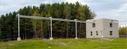 La station SIRENE – site interdisciplinaire de recherche en environnement extérieur