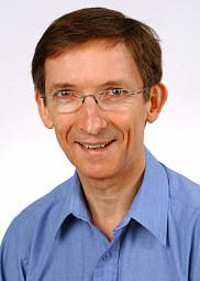 Le professeur Jean-Paul Praud.<br>