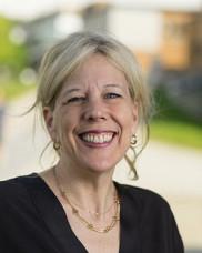 Christine Hudon, vice-rectrice aux études