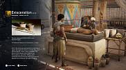 Extrait du Parcours d&eacute;couverte par Assassin's Creed : l'&Eacute;gypte antique.<br>