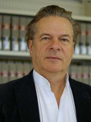 Hervé Cassan, Faculté de droit