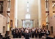Robert Ingari enseigne la direction chorale à l'École de musique de l'Université de Sherbrooke où il y est professeur titulaire.