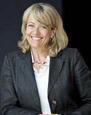 Professeure Denyse Rémillard.