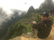 <span>Le Machu Picchu dans toute sa splendeur.</span>