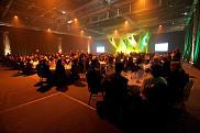 Pas moins de 500 convives sont attendus le 3 mai 2012 pour saluer les réussites de 11 diplômés et d'une entreprise, qui seront officiellement nommés ambassadeurs de l'UdeS