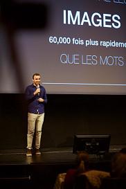 Damien Duprat, directeur – Solutions marketing globales, Facebook Canada