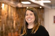 Audrey Dupuis est étudiante au doctorat en éducation et membre du CERTA