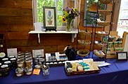 Des produits écologiques locaux et confectionnés à la main