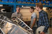 Rencontre au <span>Centre de technologies avanc&eacute;es BRP &ndash; Universit&eacute; de Sherbrooke (CTA)</span><br>