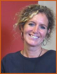La professeure Lucie Lamarche