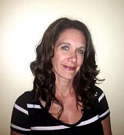 Cynthia Gagnon, professeure<br>