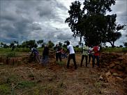 Le GCIUS à Tamale au Ghana