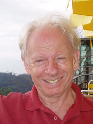 Tony Bates, spécialiste en formation à distance et en intégration des TIC dans la formation, prononcera une conférence sur l'enseignement à distance dans le cadre du Mois de la pédagogie universitaire.