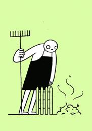 Microfiche &laquo;&nbsp;Efficience de Pareto&nbsp;&raquo;&nbsp;: J&rsquo;ai un bout de terrain o&ugrave; je ne m&rsquo;aventure jamais; vous cherchez un lopin pour jardiner. Si je vous donnais acc&egrave;s au mien, vous y gagneriez sans que j&rsquo;y perde. Au contraire,<br>une situation est &laquo;&nbsp;Pareto efficiente&nbsp;&raquo; si aucune mesure ne peut &ecirc;tre prise sans qu&rsquo;il y ait des perdants. Malheureusement, la majorit&eacute; des d&eacute;cisions collectives ne sont pas comme le cas inefficient du lopin &agrave; l&rsquo;abandon&nbsp;: certains y perdent.<br>