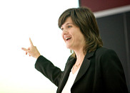«Une organisation qui offre une stratégie de gestion efficace des carrières peut en retirer des bénéfices intéressants», affirme la professeure Guylaine Michaud.