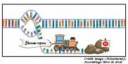 <p>Les G4 se forment lorsque quatre s&eacute;ries de guanines, un des quatre nucl&eacute;otides composant l&rsquo;ARN.</p>