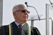 Claude Lessard, docteur d'honneur en éducation