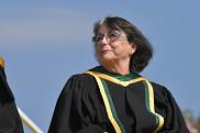 Cécile Michaud, professeure émérite en médecine et sciences de la santé
