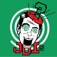 Logo du club &eacute;tudiant : <br>Jeux et d&eacute;fis informatiques de Sherbrooke