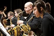 <p>Le 6 mars, ce sont les étudiantes et les étudiants du secteur jazz qui offriront une performance.</p>