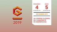 Exposition MégaGÉNIALE 2019