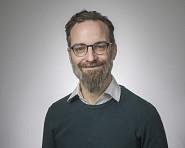 Dany Baillargeon<br>Professeur auDépartement de communication