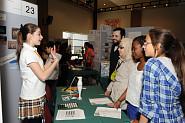 Expo-sciences Hydro-Québec, finale régionale 2013