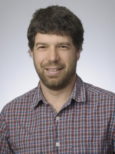 Le professeur au Département de biologie de la Faculté des sciences Dominique Gravel