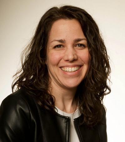 La professeure Mélanie Levasseur pilote la Grande interaction pour rompre avec l'âgisme et en est la chercheuse principale.