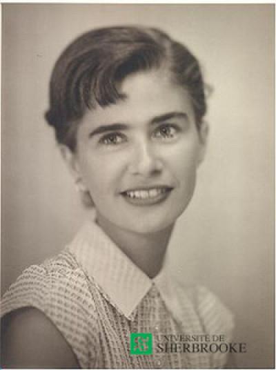 Anne Hébert (1916-2000)