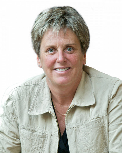Joanne Roch,vice-rectrice à l'administration