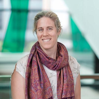 Professeure Catherine Laurier, Département de psychoéducation, Faculté d'éducation.