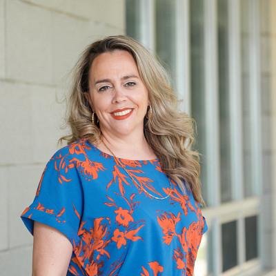 Professeure Nathalie Cadieux, Département de management et de gestion des ressources humaines, École de gestion.