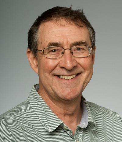 Professeur Marc Dumas, Centre d'études du religieux contemporain.