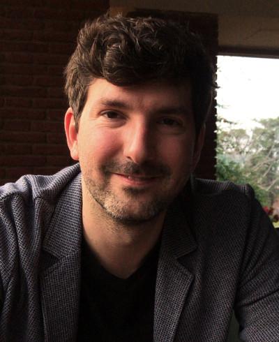 Professeur Martino Pelli, Département d'économique, École de gestion.