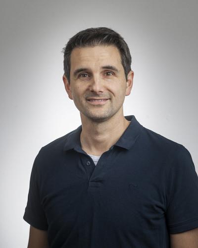 Daniel Blackburn est technicien de salles blanches depuis les débuts du 3IT.