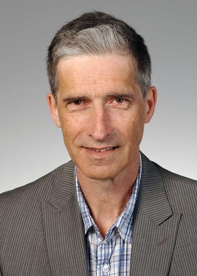 Jacques Quintin, professeur en éthique à la Faculté de médecine et des sciences de la santé
