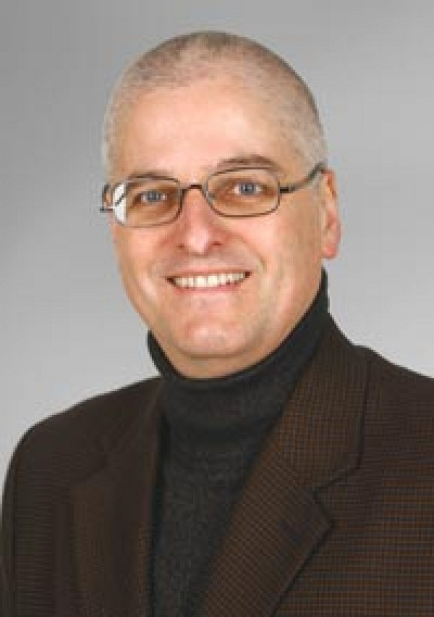 Claude Asselin, directeur du CUEFR